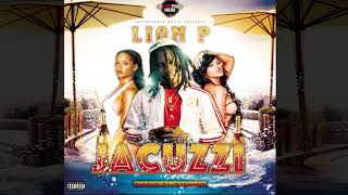 LION P - JACUZZI 🔞 [Official Audio]