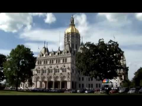 Vaccine Law in Connecticut - 7/2/15