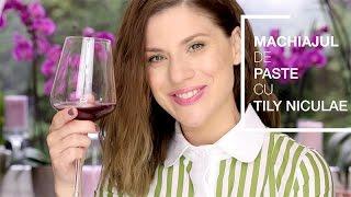 Machiajul de Paste - cu Tily Niculae | Ali Andreea Makeup Artist