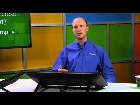 08 -  Microsoft Lync Server 2013 Jump Start -   Persistent Chat
