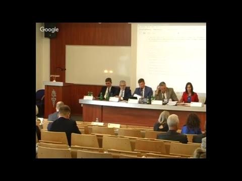 XXXIV Sesja Sejmiku Województwa Świętokrzyskiego – na żywo!