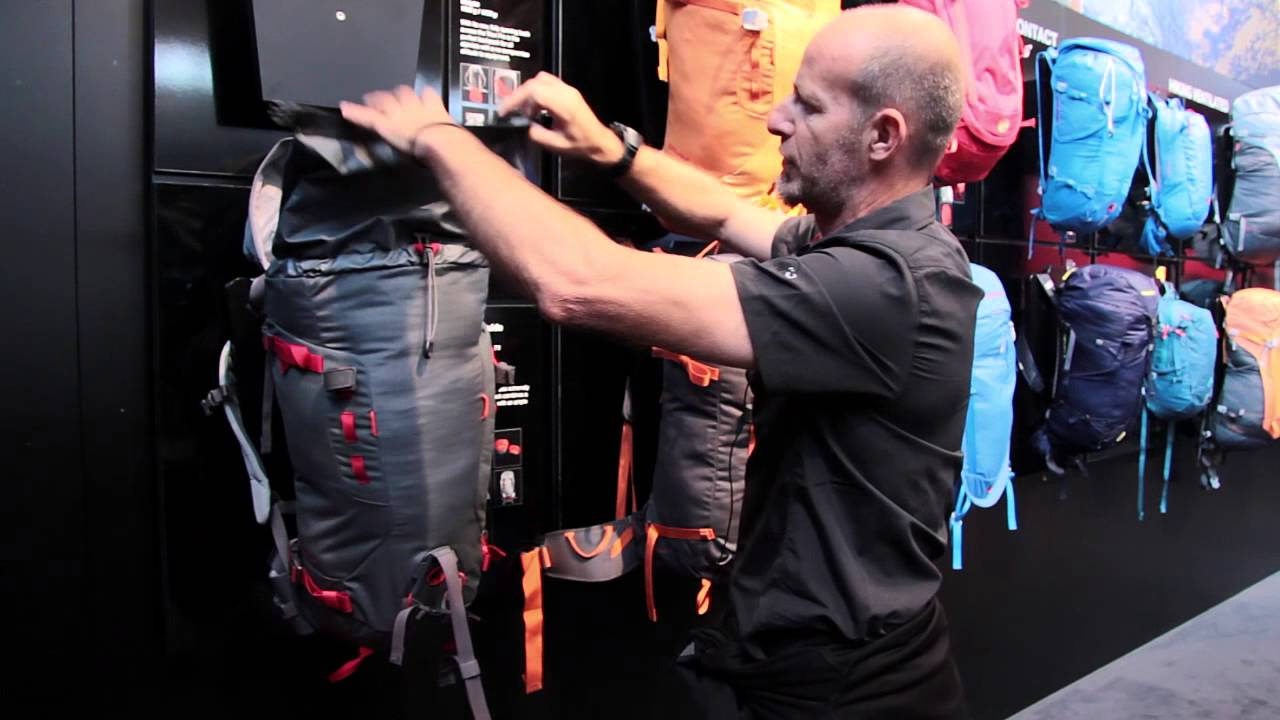 free shipping 7d947 aac8b TRION GUIDE MAMMUT ad OutDoor 2014