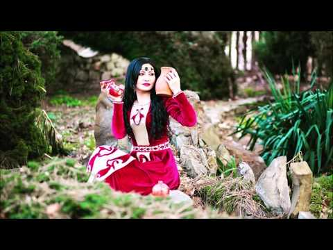 СТАРАЯ АРМЯНСКАЯ ПЕСНЯ.SIMONA-MURAZ (Tsaxkadzorits Jur Berem) -- Sammy Flash Feat Paul Baghdadlian