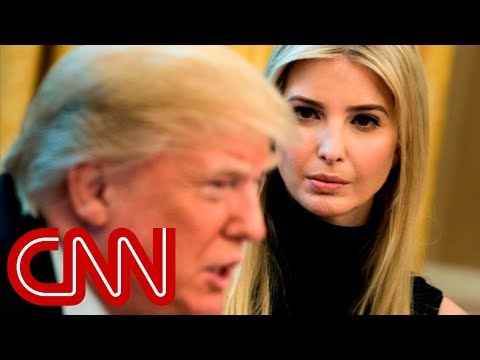 Sources: FBI investigating Ivanka Trump deal