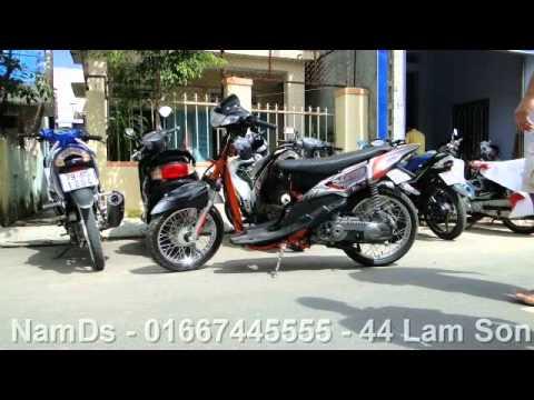 Khi Tao Lượn - N.DS RacingTeam - Nha Trang