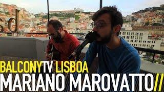 MARIANO MAROVATTO - LAMPIÃO (BalconyTV)