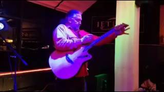 Acoustic Blues Project with Frank Porter