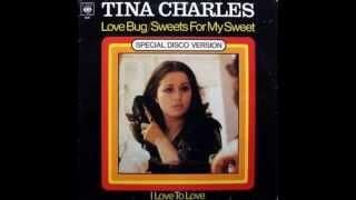 ♪ Tina Charles