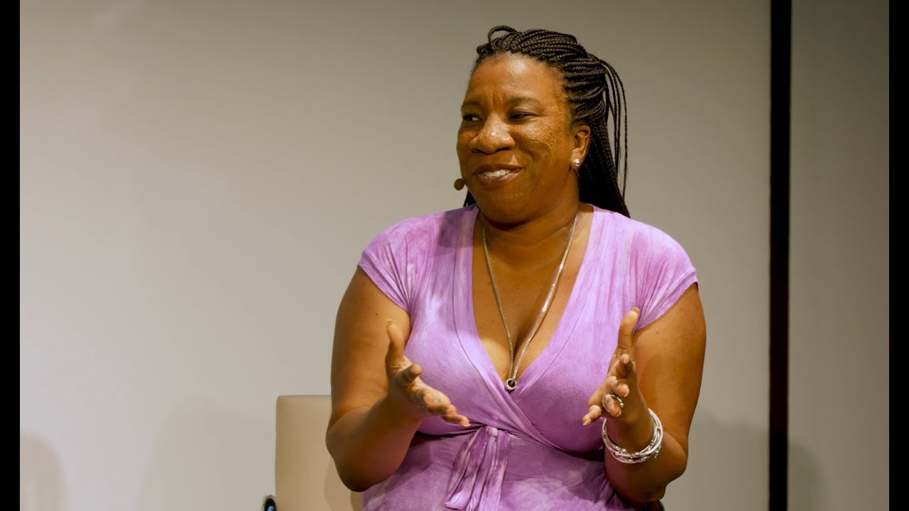 Lincoln Center Education Summer Forum: Tarana Burke