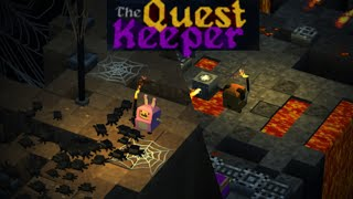 THE QUEST KEEPER| Find Artifacts and Treasure! | Gameplay Review iOS, Android