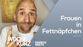 Markus Barth – Frauen in Fettnäpfchen
