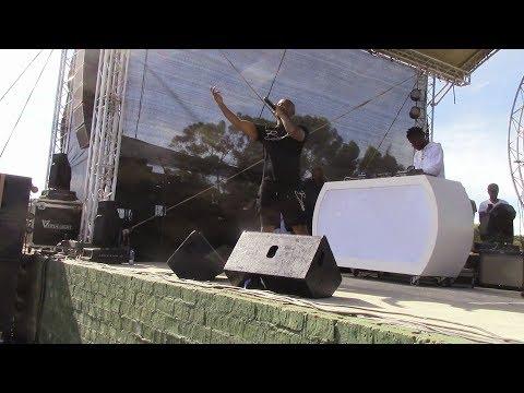 NaakMusic Litest Cape Summer Picnic Live  Performance