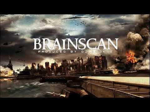 Download Brainscan - Dark Horrorcore Beat (Prod. Dj Smokie)