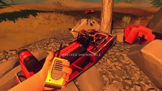 Firewatch - The mystery continues...