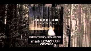 Delerium ft.Stef Lang-  Chrysalis Heart (Stereojackers vs Mark Loverush Remix) Full version