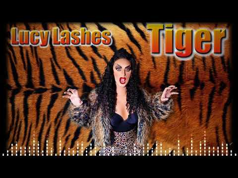 Lucy Lashes - Tiger - ABBA (COVER)