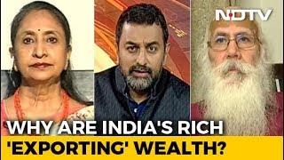 Reality Check | Modi Government: Decoding The Wealth Paradox