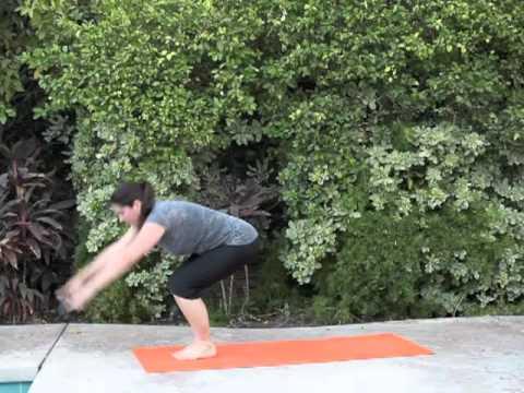 Yoga 101   30 minutes   Easy Beginner Practice