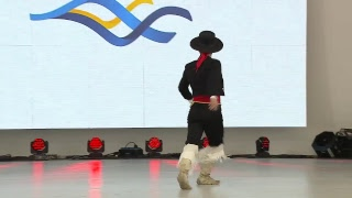EXPO-2017. National Day of Argentina thumbnail