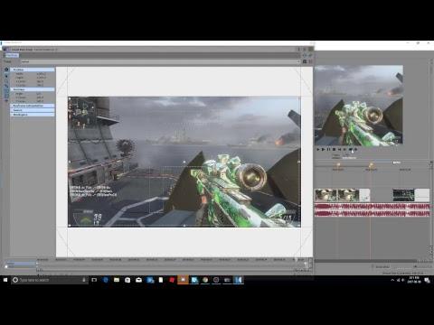 Live Editing! Watching Edits. (Ace VFX) (Shark Theater)