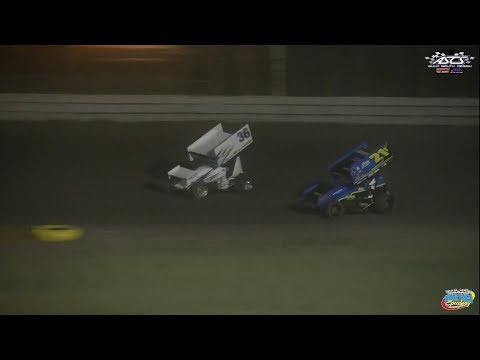 ASCS Gulf South Sprint Cars South Texas Speedway
