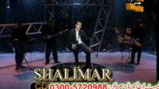 Zargey zama khugegi - Irfan Khan - Pashto