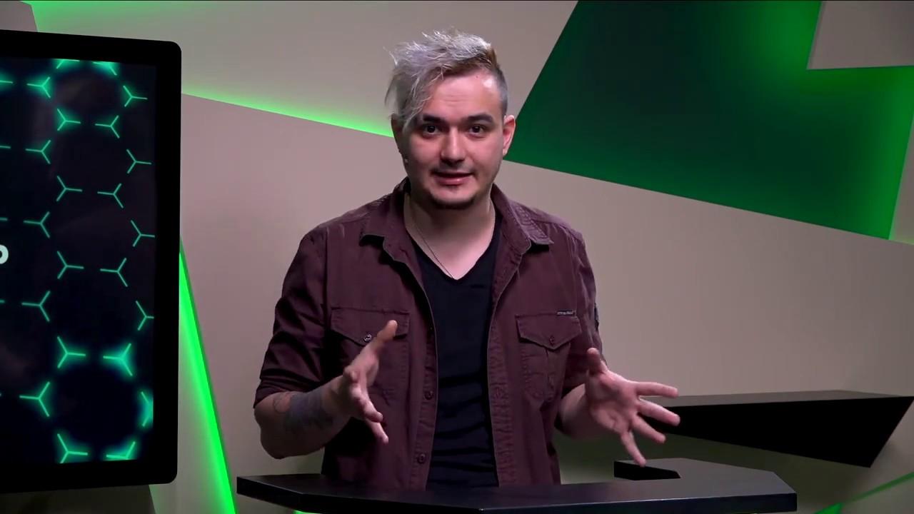 Работа в паре   Dell Gaming Cup   Конкурс комментаторов при поддержке NVIDIA