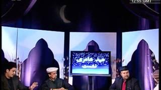 Eid-Ul-Adha Mushaira (Urdu)
