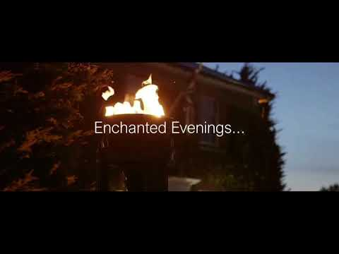 Enchanted Evenings