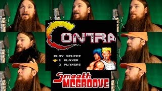Repeat youtube video Contra - Jungle Theme Acapella