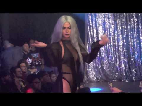 """Jazmin Aviance: """"You Already Know"""" @ Showgirls!"""