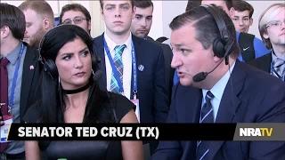 Sen. Ted Cruz: Putting Democrats on Record