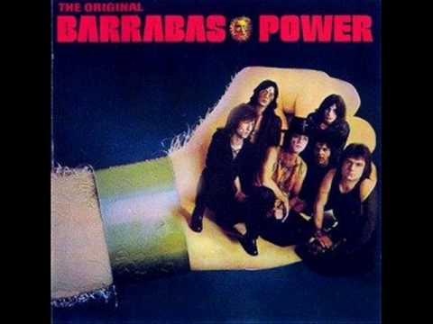 Barrabas - Boogie Rock