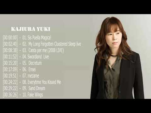 Kajiura Yuki Greatest Hits || 梶浦由樹ライブ 2018