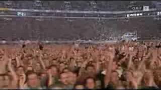 RAPALJE - Wat zullen we drinken (In der Arena auf Schalke)