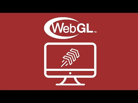 WebGL In Action!