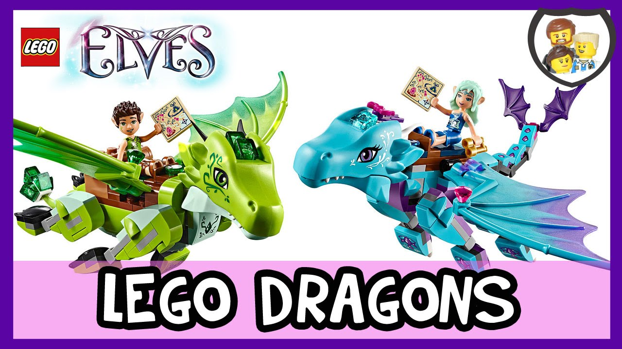how to build a lego dragon youtube