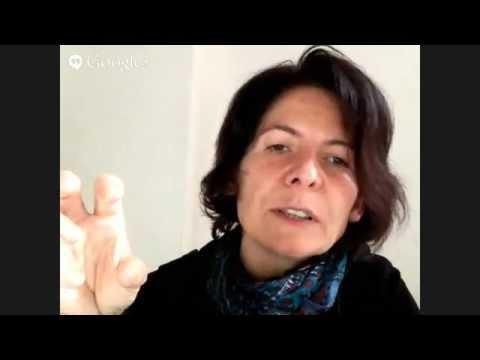 Ursula Tischner - Platform for Social Entrepreneurship