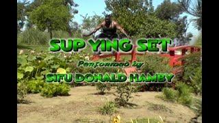 Hamby's Tiger & Crane Kung Fu - Vol-5 - Sup Ying Kuan (Ten Form Fist)