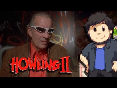 Howling II: Your Sister is a Werewolf - JonTron