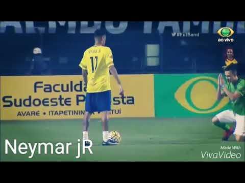 Neymar the great