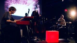 KUF - HOPE (live@Filmwerkstatt 2014)
