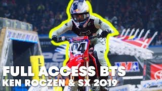 Roczen Regroups and Factory KTM's Unique Success Problem | Moto Spy Supercross