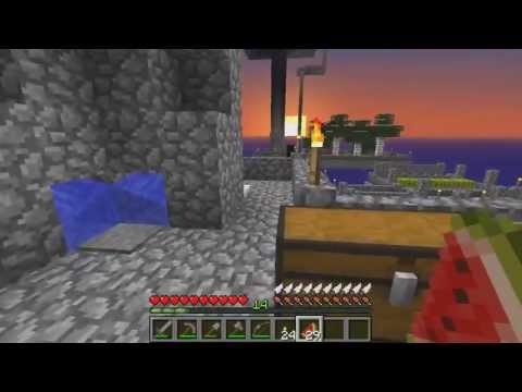 Lets Play Sky Block Ep17 MegaBuilder0693 - The Sprint to the Finish