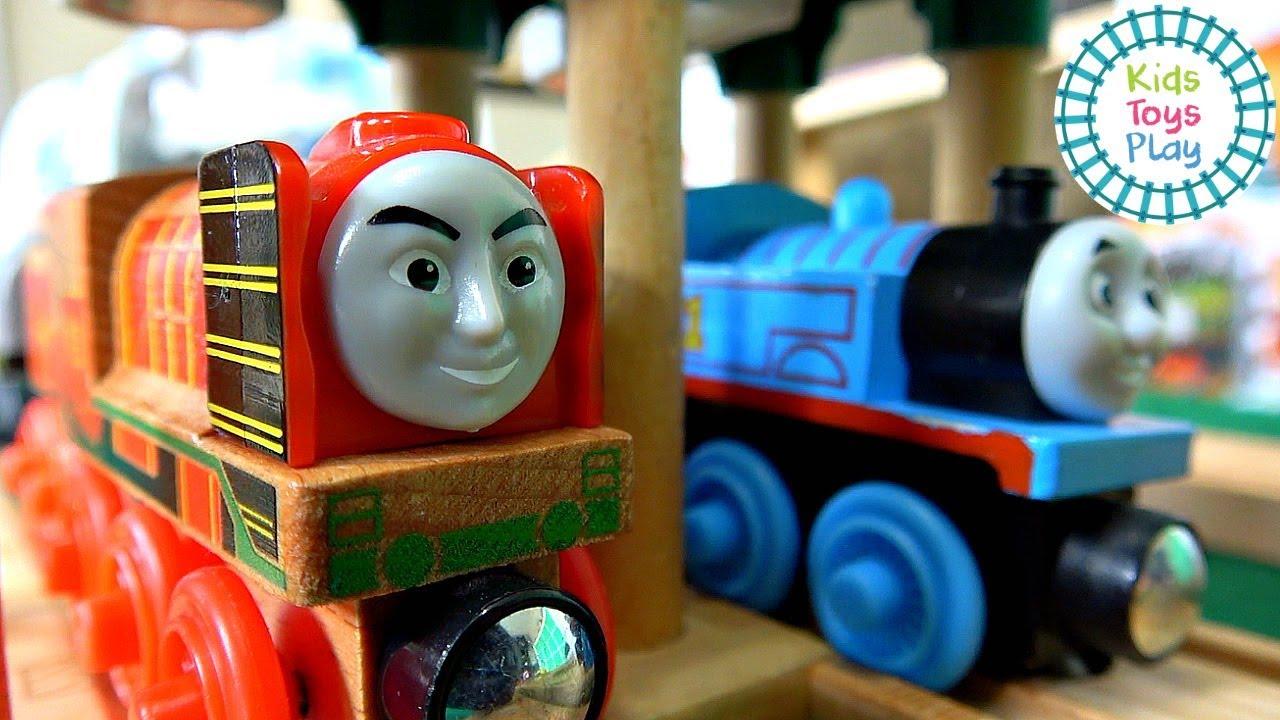 Thomas the Train The Water Wheel | Thomas and Friends Full Episodes Season 22
