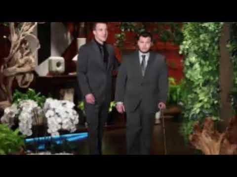 "Body Language Analyst Says Jesus Campos Tried to Deceive Everyone on ""Ellen"""