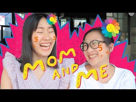 Mom & Me เมอาโตมายังไง - วันที่ 11 Aug 2019