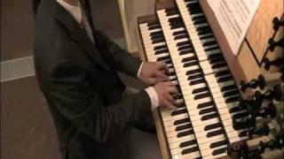 Dieu parmi nous, from La Nativité du Seigneur - Olivier Messiaen