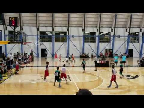 Nikkei 2017 CYC Samurai Team A vs VFW Kolohes