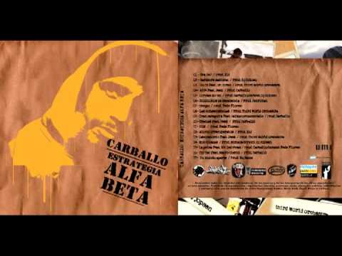 Rap Argentino: Carballo - Estrategia Alfa Beta (Album Entero) 2011